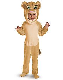 Toddler Nala Costume - The Lion King