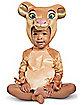 Infant Nala Costume - The Lion King
