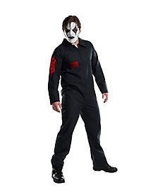 Adult Slipknot Costume