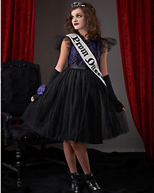 Kids Prom Queen Costume – The Signature Collection