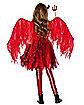 Kids Devil Costume - The Signature Collection