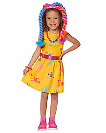 Toddler Zoe Costume - Super Monsters