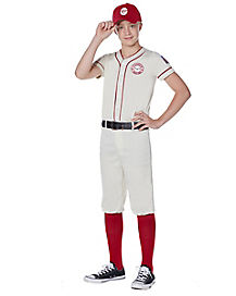 Kids Jimmy Costume - A League of Their Own