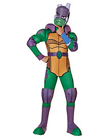 Kids Donatello Costume – TMNT