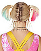 Harley Quinn Wig - Birds of Prey