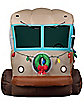 7.5 Ft. Christmas RV Inflatable Decoration - National Lampoon's Christmas Vacation