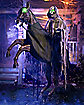 7 Ft. Reaper Ride Animatronic - Decorations
