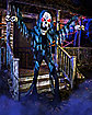 6 Ft. Catacomb Creature Animatronic - Decorations
