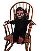 3.1 Ft. Monster Kid Wolfie - Decorations