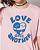 Love One Another T Shirt - Chacko Brand