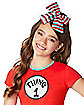 Kids Thing 1 and Thing 2 Costume Kit – Dr. Seuss