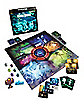 The Haunted Mansion Call of the Spirits Board Game