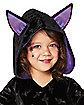 Toddler Bat Dress Costume