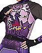 Adult Dark Bomber Costume - Fortnite