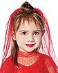 Toddler Lydia Deetz Costume - Beetlejuice