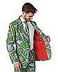 Adult Nostalgic Carpet City Party Suit