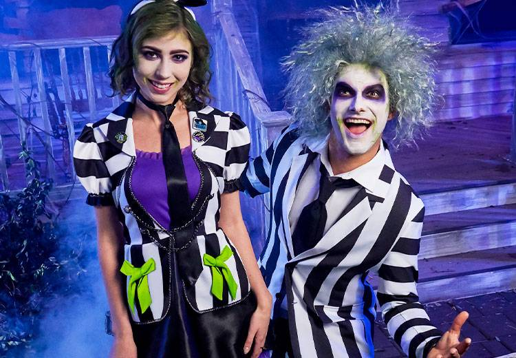 Shop Beetlejuice