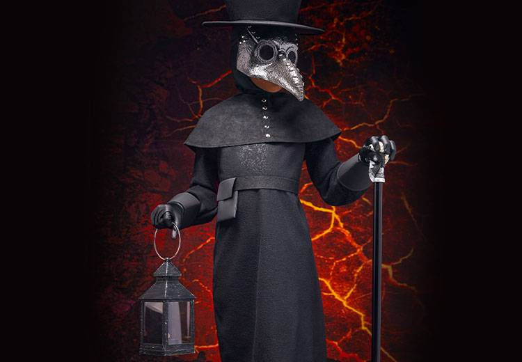 Shop Plague Doctor