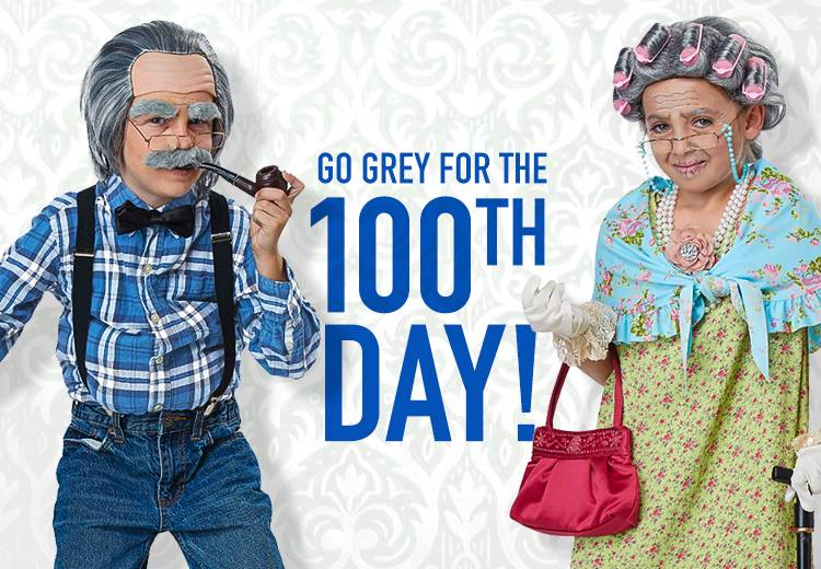 Shop 100 Days of School