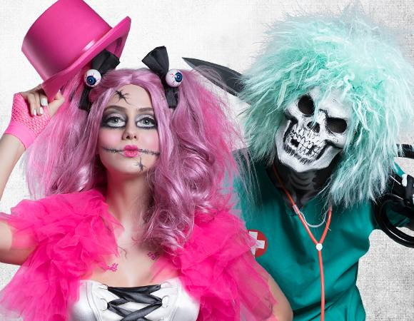 Adult Halloween Costumes Ideas For 2019 Spirithalloweencom