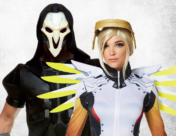 GROUP u0026 COUPLE  sc 1 st  Spirit Halloween & Adult Halloween Costumes u0026 Ideas for 2018 - Spirithalloween.com
