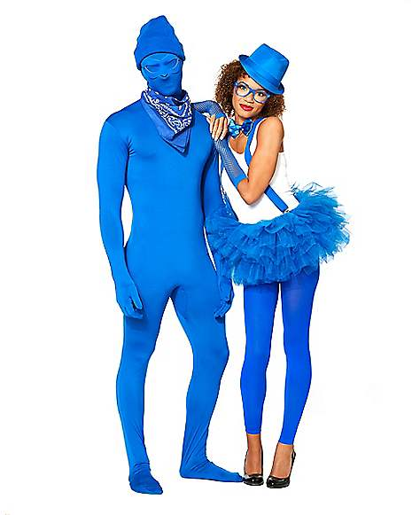 Blue Spirit Separates at Spirit Halloween