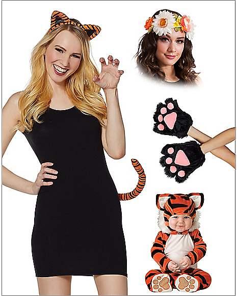 Fiercely Feline at Spirit Halloween