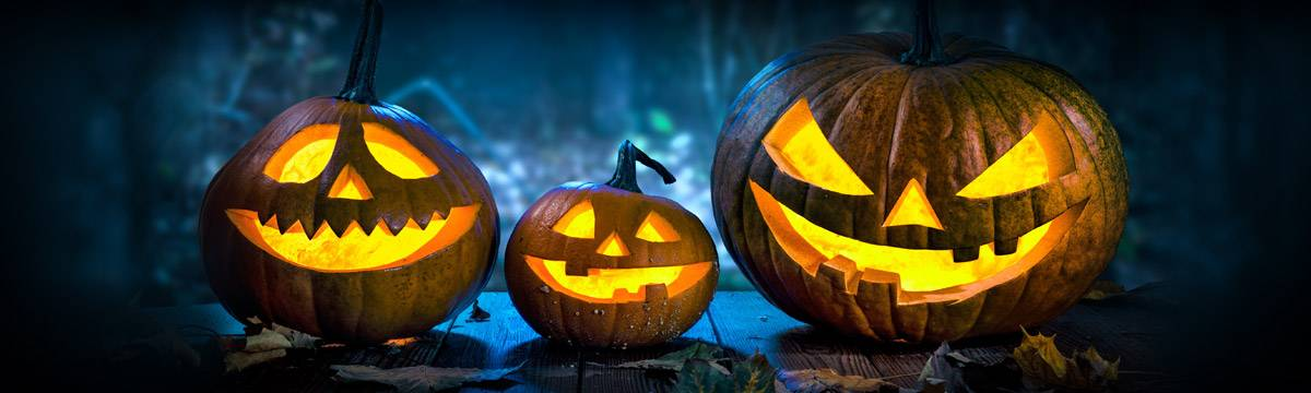 Pumpkin-Carving Ideas for Halloween 2018 Competitions – Spirit Halloween  Blog