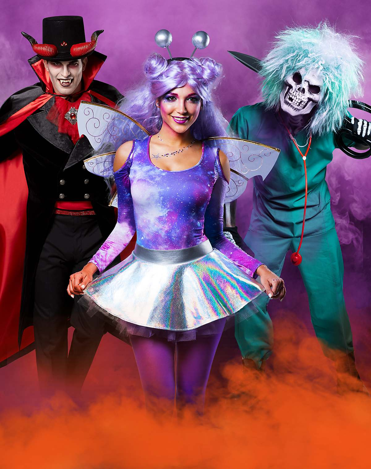supernatural halloween costumes