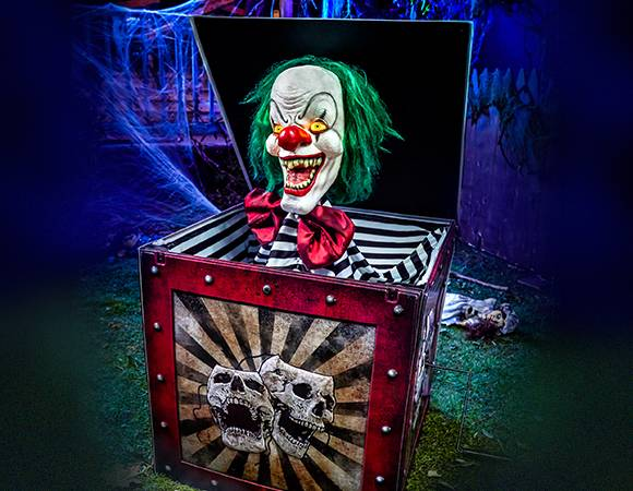 Best Halloween Decorations For 2019 Spirithalloween Com