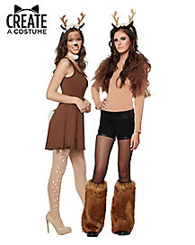Oh Deer  sc 1 st  Spirit Halloween & Best Animal Costumes | Insect Costumes - Spirithalloween.com