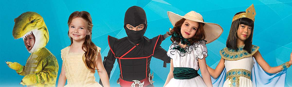 Dress Up Costumes