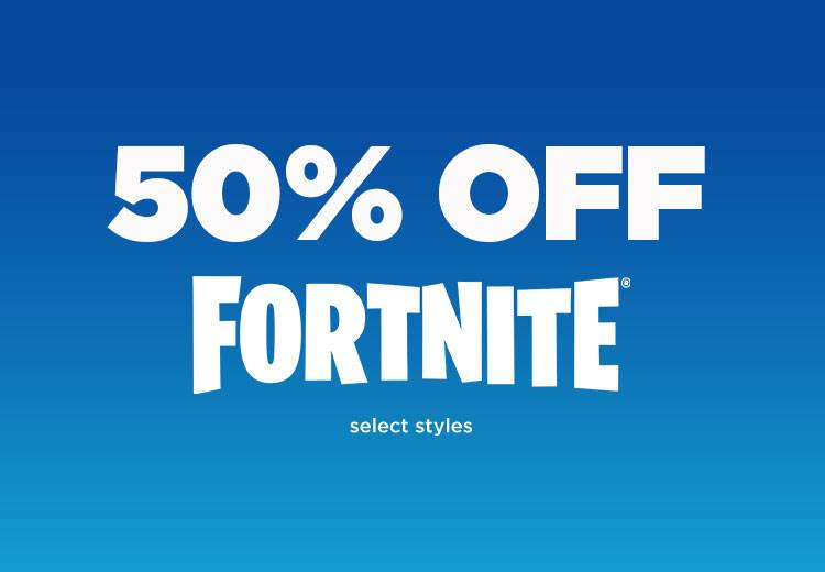 Shop Fortnite