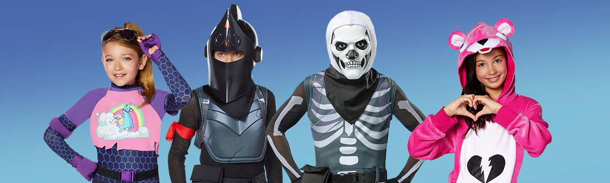 Fortnite Costumes | Fortnite Weapons