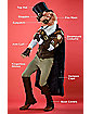 Mr. Fox - The Masked Singer at Spirit Halloween