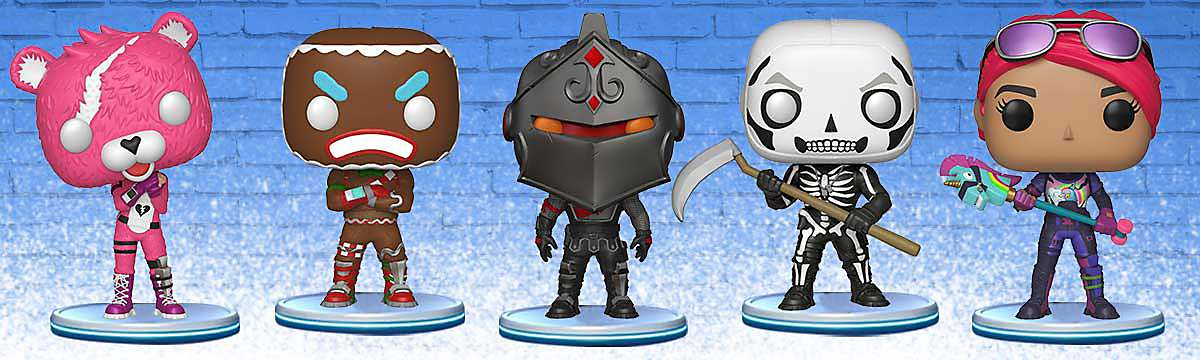Fortnite Funko Pops | Fortnite Funkos
