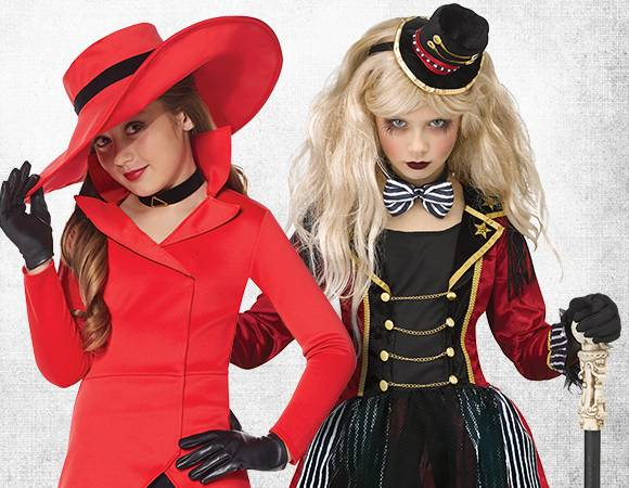 Halloween 2019 Costume Ideas Kids.Halloween Costumes For Adults Kids Spirithalloween Com