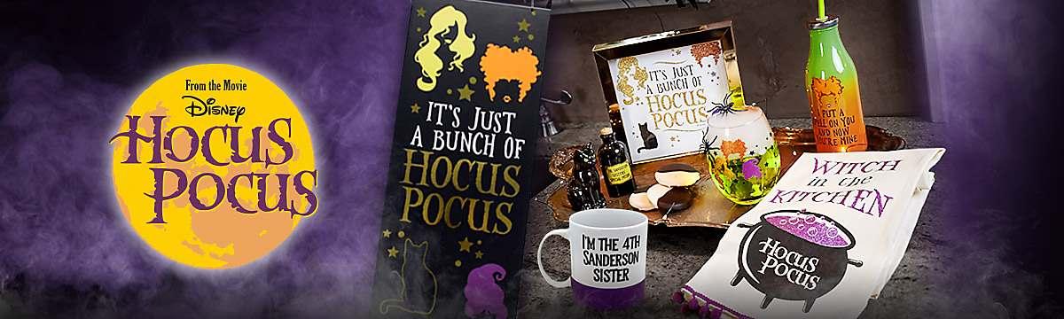 Hocus Pocus Decorating Ideas