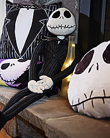 nightmare before christmas - Halloween Home Decor