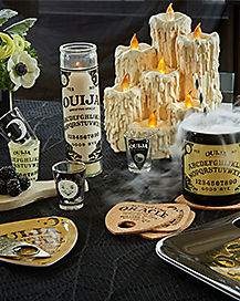 ouija - Halloween Home Decor