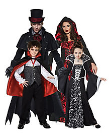 vicious vampires - Couple Halloween Costumes Scary