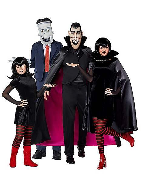 Hotel Transylvania at Spirit Halloween