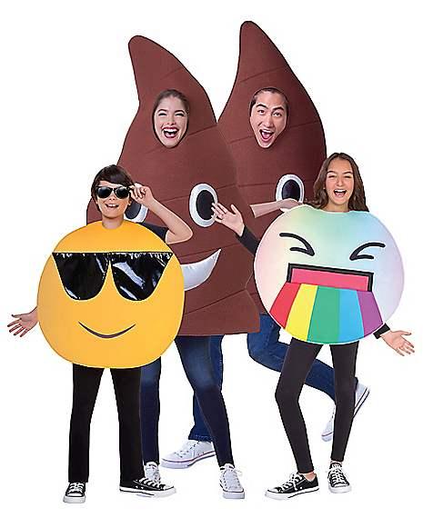 #Emojis at Spirit Halloween