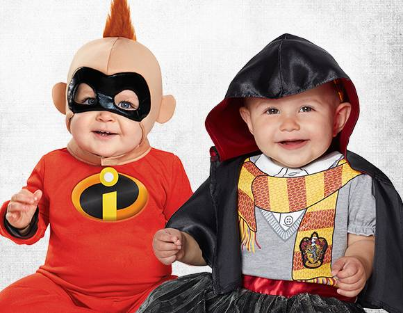 Kids Costumes. BABY  sc 1 st  Spirit Halloween & Best Halloween Costumes for Kids 2018 - Spirithalloween.com