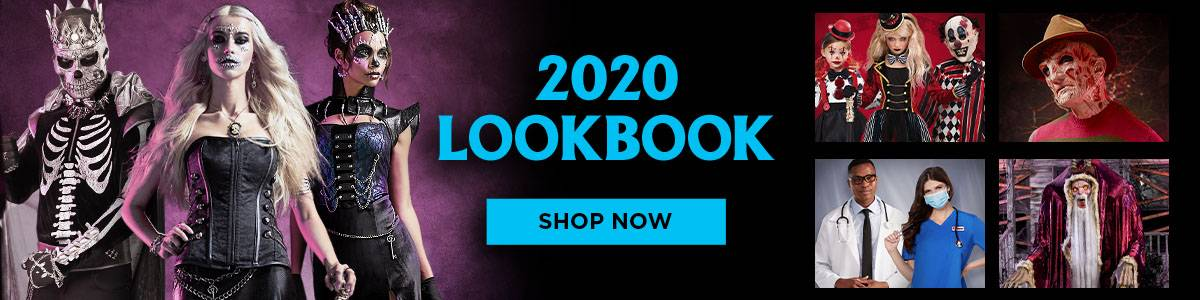 2020 Lookbook