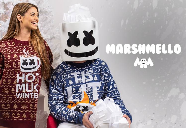 Shop Marshmello