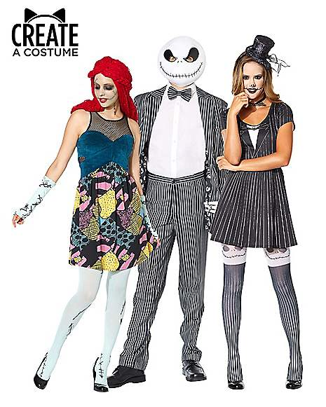 Nightmare Before Christmas at Spirit Halloween