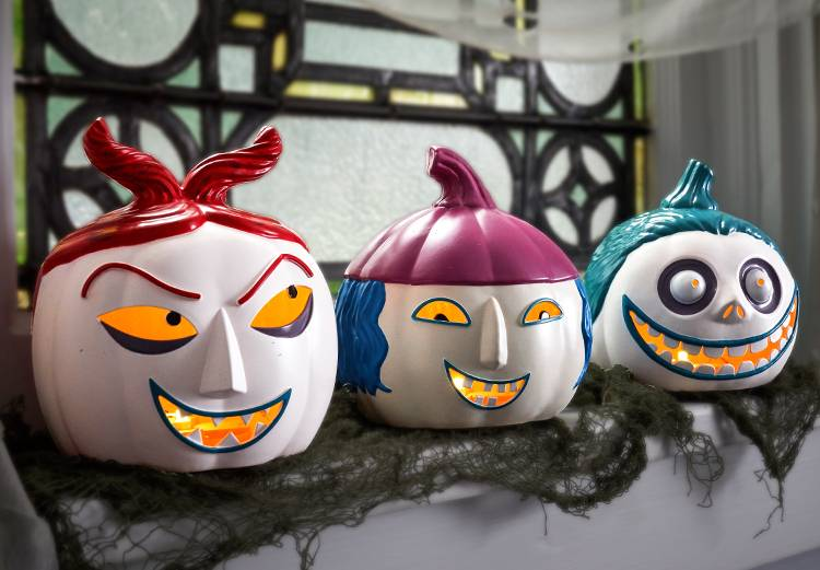 Shop A Nightmare Before Christmas