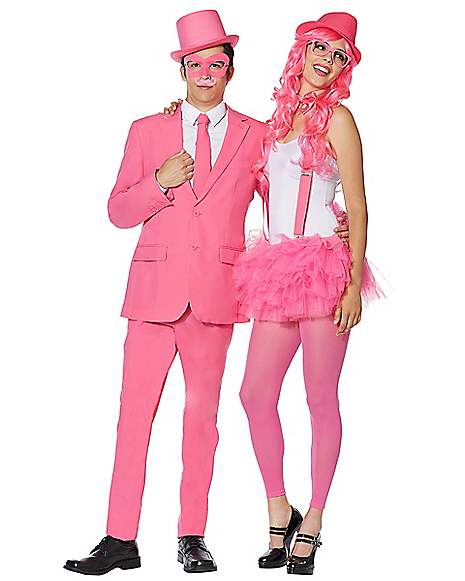 Pink Spirit Separates at Spirit Halloween