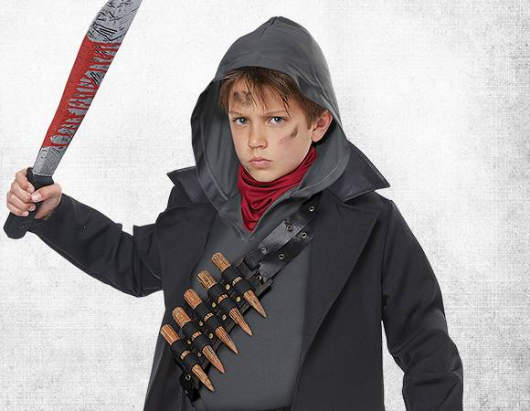 boys - Sale Halloween Costumes